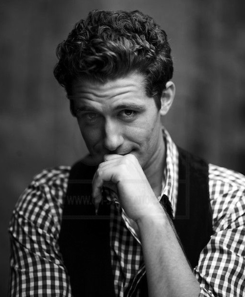 Matthew Morrison  i want to kiss you