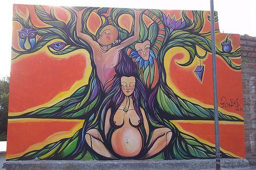 El árbol de la cultura