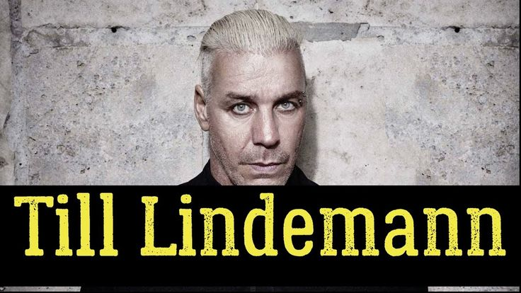 Till Lindemann (The German Rammstein Singer) – Top 15 Facts