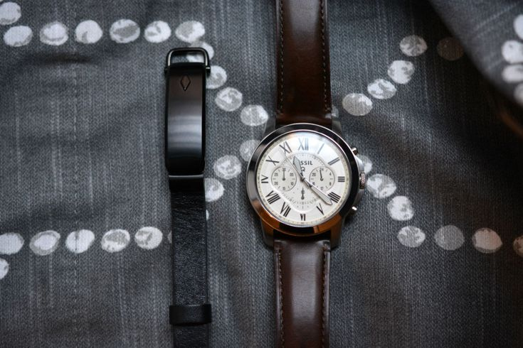 Fossil Q wearables reviewed: Smartwatches that actually look good