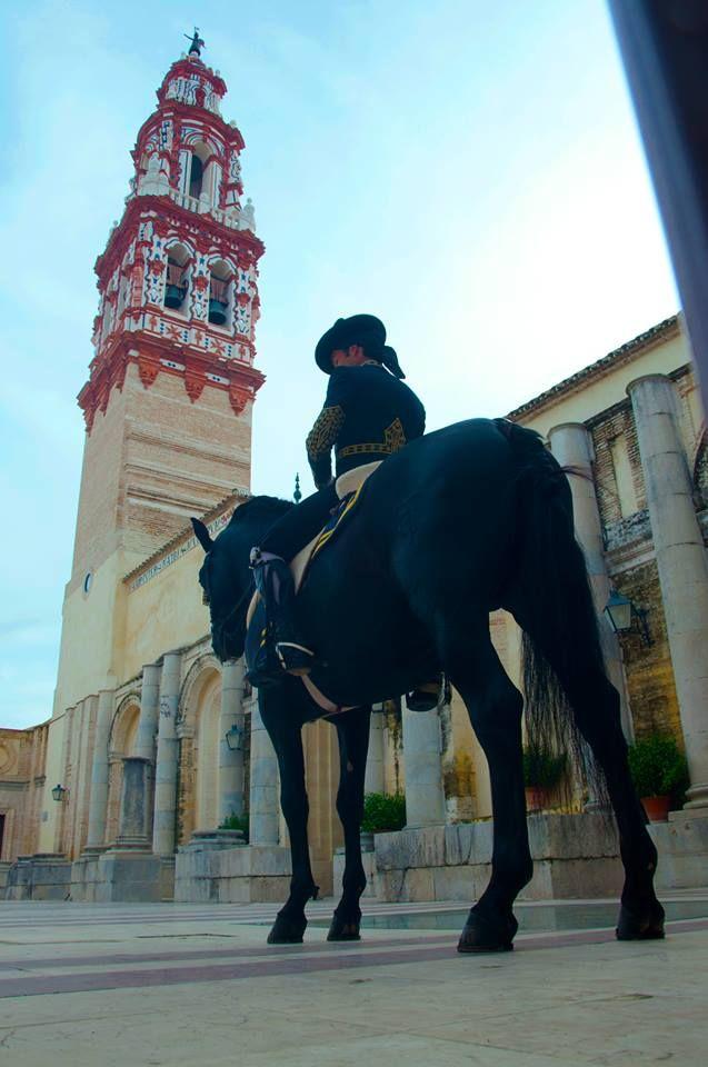 Écija, la ciudad de las torres y los caballos