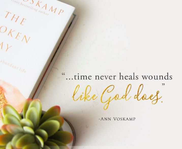 Sticky Notes for the Soul (With images) Ann voskamp, Ann
