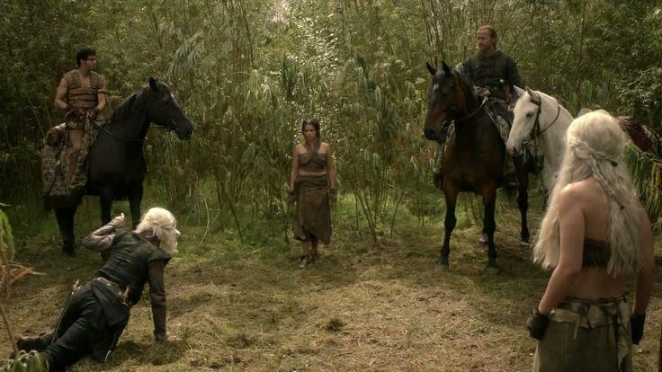 game of thrones season 4   Games Of Thrones Season 1 Episode 4