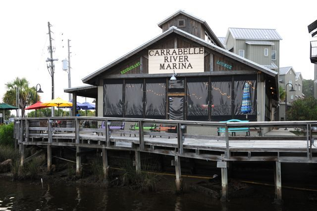 17 best images about carrabelle boating on pinterest old for Florida fish camps