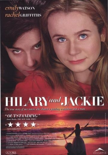 Хилари и Джеки (Hilary and Jackie)