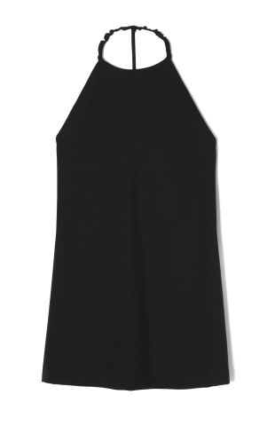 THE ODDER SIDE Open back dress. Shop at www.theodderside.com