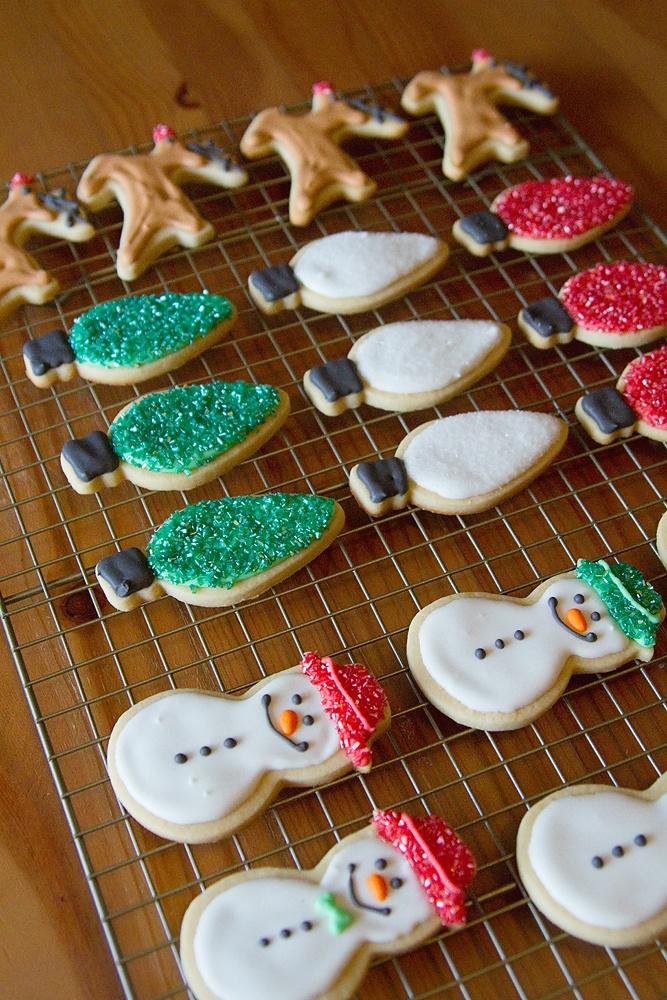 ... Cookies | ñam ñam ñam | Pinterest | Christmas Cookies, Cookies and
