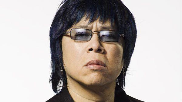 'MasterChef Canada's' Alvin Leung.