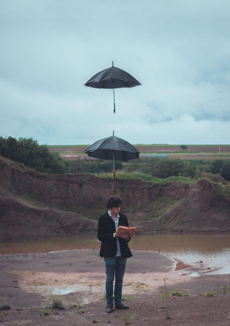 Un doble paraguas para las malas ideas