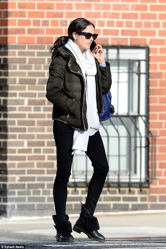 Melanie Hamrick..... - Celebrity Fashion Trends