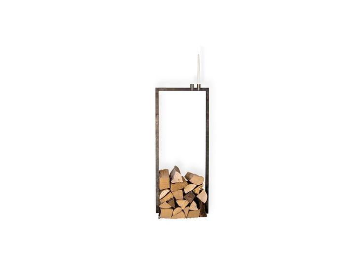 Woodtower brændestativ 100 cm