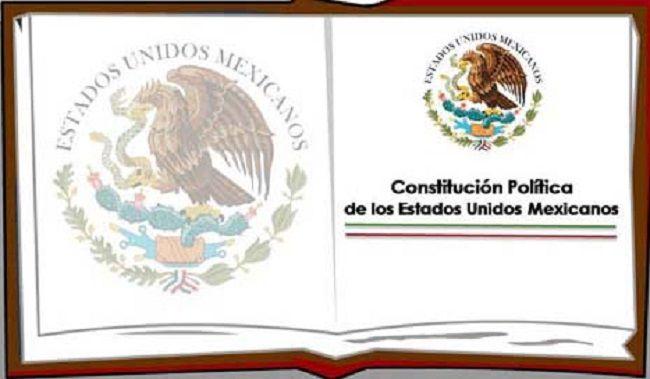 Constitución Mexicana es el centro unificador que permite detener la arbitrariedad