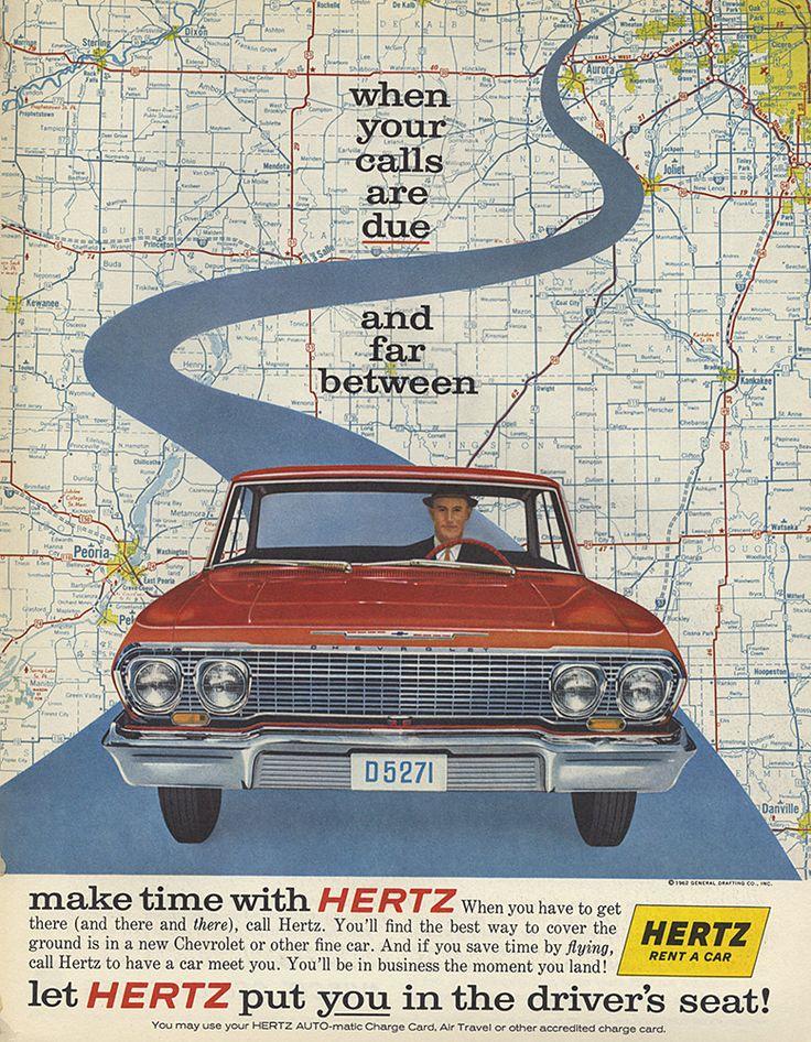 Hertz Rental Car Parker Co