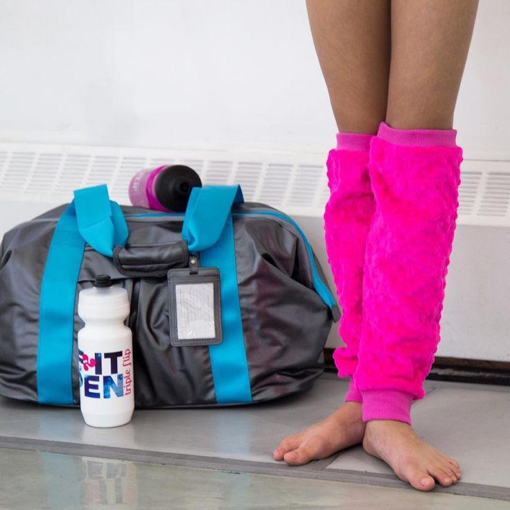 Minky legwarmers from www.tripleflip.ca