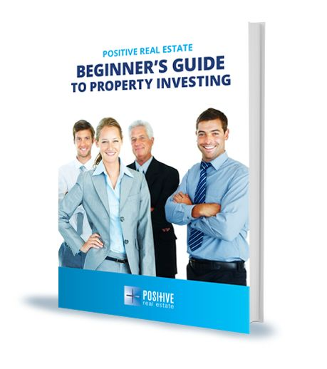 Subscribe to emails to claim Beginner's Guide To Property Investing — Positive Real Estate New Zealand