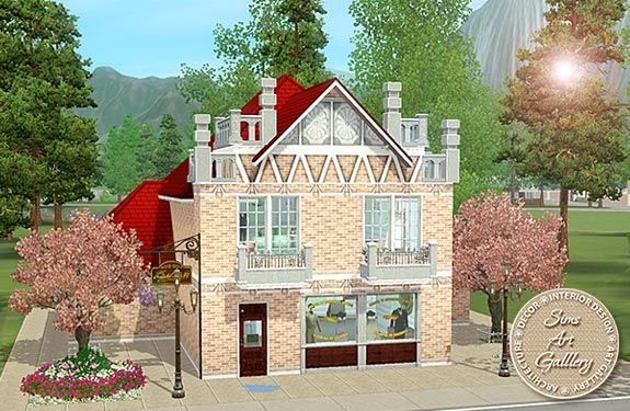 Victoria's wedding shop