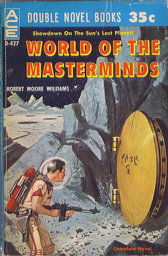 Modern Sci Fi Book Covers : Best pulp art by duillo john images on pinterest