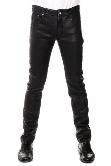 esta diseñado en base a las tendencias de moda Jean para caballero color negro brillante. Talla 28-38 $ 70.000