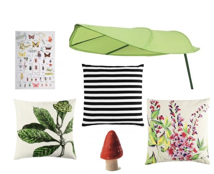 Ikea Lova Tiffinbox Design Ikea L Va Ikea Betthimmel L Va Gr N