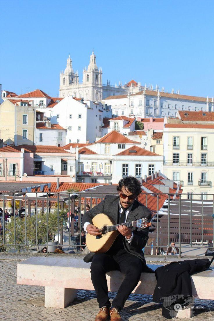 Que faut-il visiter à Lisbonne? Tous mes conseils et bons plans dans mon city guide à télécharger gratuitement