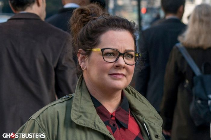 Which Ghostbusters character are you? Abby Yeats