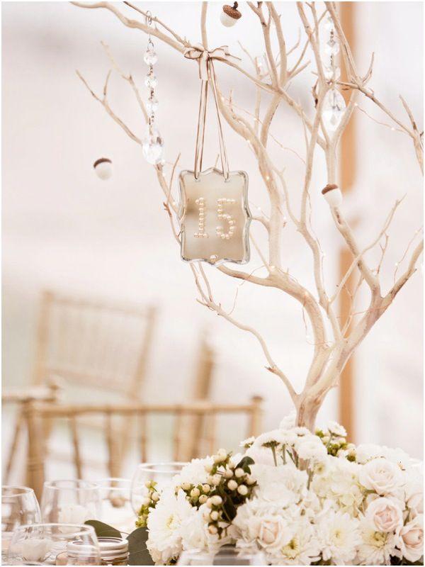 82 best wedding centerpieces images on pinterest wedding bouquets elegant wedding centerpieces to see more wedding ideas modwedding junglespirit Image collections