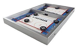 Amazon.com: Fastrack NHL Board Game: Toys & Games