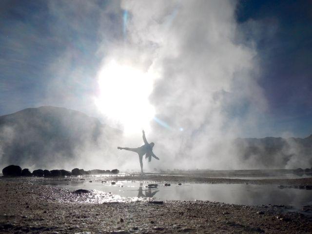 San Pedro de Atacama: A vacation from my vacation