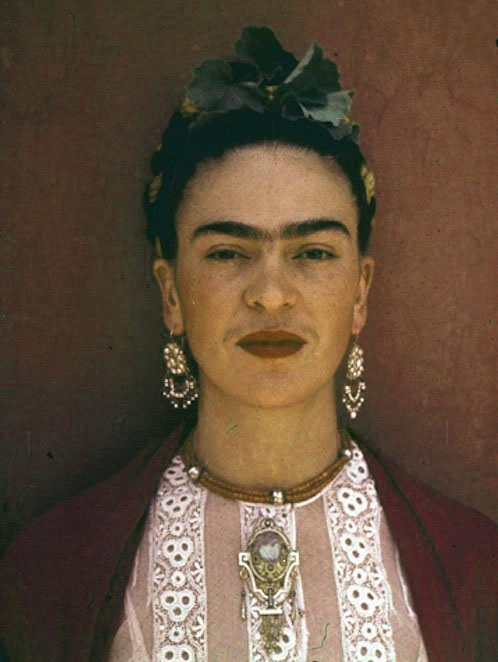 Frida #friday