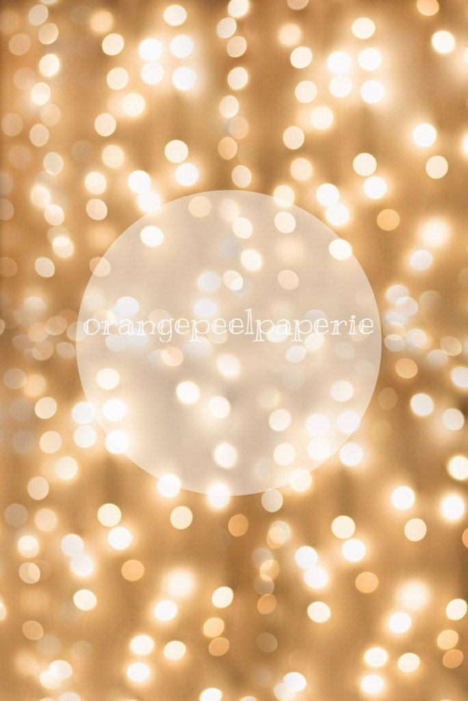 Photoshop Overlay Bokeh Overlay Glitter Bokeh Overlay Gold Circle Overlay White Light Background Photography Overlays Bokeh Effect (6.00 CAD) by OrangePeelPaperie