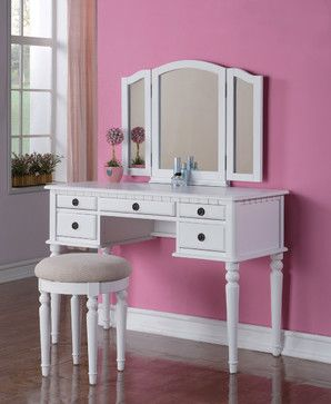 Notes on Lifestyle by Georgina: Her Haus: Vanities