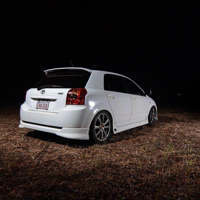 #Toyota #Runx #Clean
