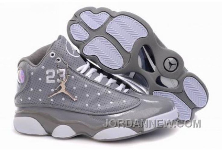 http://www.jordannew.com/mens-nike-air-jordan-13-shoes-dark-grey-white-discount-ih6jnyh.html MEN'S NIKE AIR JORDAN 13 SHOES DARK GREY/WHITE DISCOUNT IH6JNYH Only $95.83 , Free Shipping!