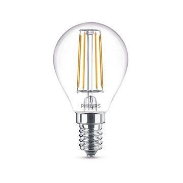Unique Bec LED Philips W E LM lumina calda https etbm
