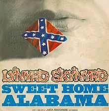 Sweet Home Alabama - Wikipedia, the free encyclopedia