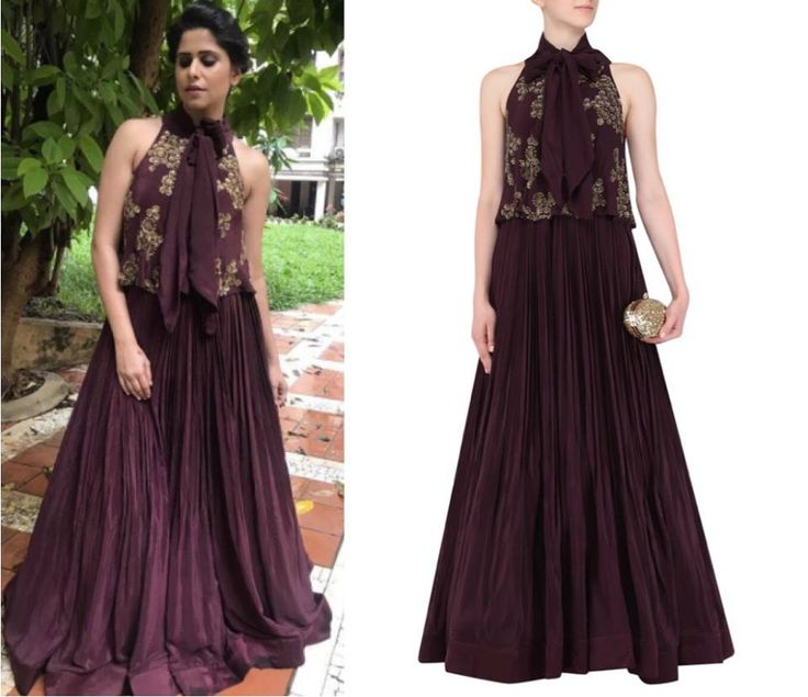 GET THE LOOK  Sai Tamhankar is a treat to sore eyes in this ensemble by Aashna Behl.    Shop now and get Flat 15% off:  https://www.perniaspopupshop.com/designers/aashna-behl    #getthelook #celebcloset #celebritystyle #bollywood #saitamhanker #aashnabehl #indiandesigners #perniaspopupshop #ppus #happyshopping