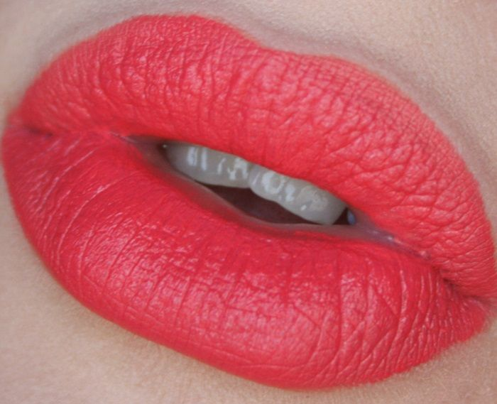 4 Shades of Lipstick for Spring