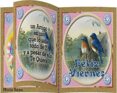 ۩Responder Mensajes...۞VIERNES - El Pais Encantado de Alicia Ibiza - Gabitos