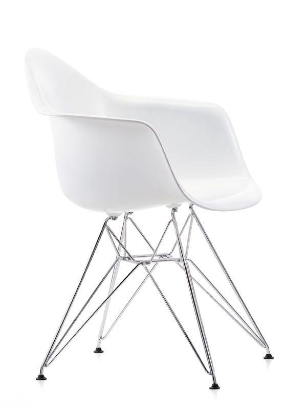 Prodotti Per Lu0027interior Design   Eames Plastic Armchair DAR  Vitra