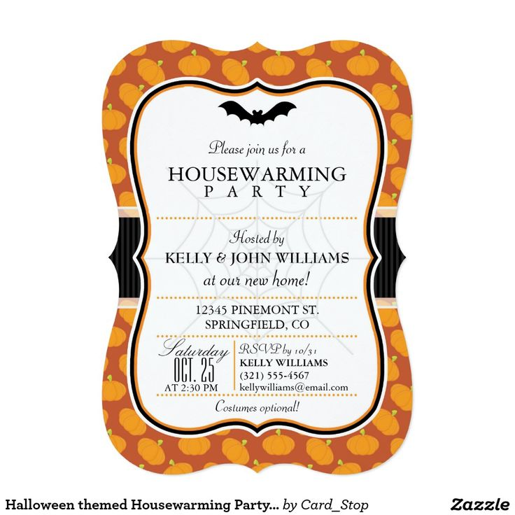 Best 25+ Halloween housewarming party ideas on Pinterest ...