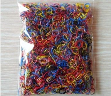 1000 kusů gumiček na náramky barevné – gumičky na náramky Na tento produkt se vztahuje nejen zajímavá sleva, ale také poštovné zdarma! Využij této výhodné nabídky a ušetři na poštovném, stejně jako to udělalo již …