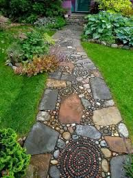 Bildergebnis für caminho no jardim