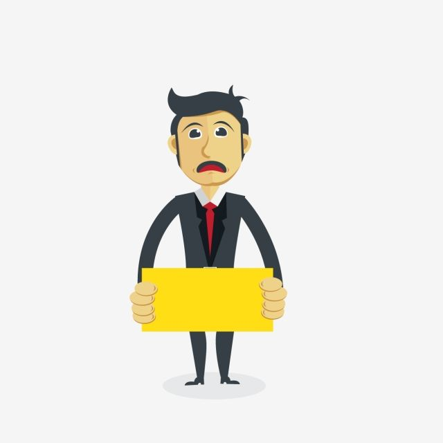 Businessman Cartoon Character Concepts Business Leadership Png And Vector With Transparent Background For Free Download Cartoon Characters Cartoon Business Man