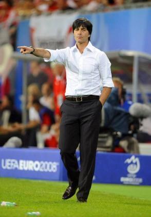 Joachim Löw. The best tailored shirts in football.  (Mannschaft 2012 : European Cup) https://www.facebook.com/SusieKahlichWriter