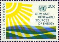 [New and Renewable Sources of Energy, type IH]