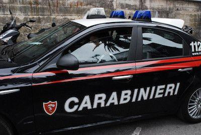 Francavilla al Mare: denunciati per furto aggravato continuato e ricettazione due uomini di 50 e 55 anni