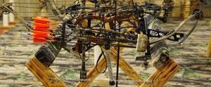 Full Rut Archery Shop an Hunting Club Bows Arrows Repair Bow Shop