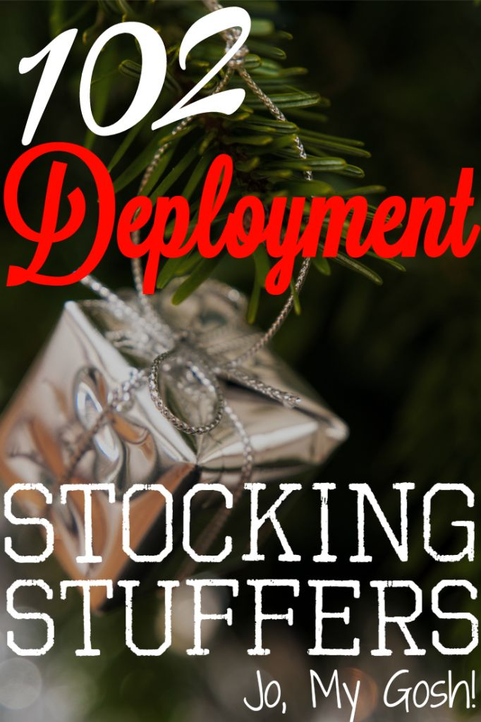 List of sticking suffers perfect for a care package - useful and fun ideas.  Pin now for later!