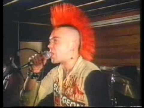 The Exploited - Fuck the USA. THIS IS HOW A LOT OF OTHER COUNTRIES FEEL ABOUT US1 LOVE THIS SONG!!