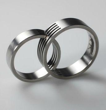 Klara Sipkova   Wedding Rings   Zuzka & Lukas